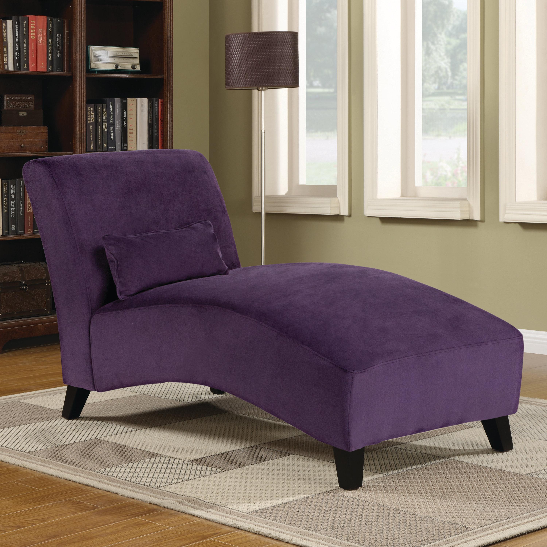 Ebern Designs Braemar Chaise Lounge Reviews Wayfair Ca