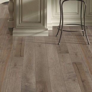 Find The Perfect Grey Engineered Hardwood Flooring Wayfair