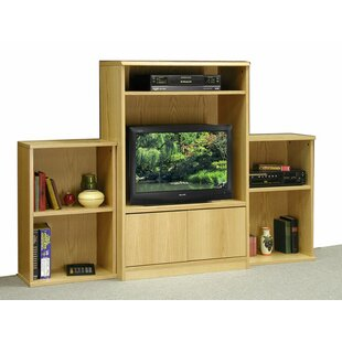 Heirlooms Entertainment Center for TVs up to 65