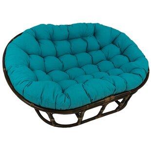 World Menagerie Tontouta Papasan Chair