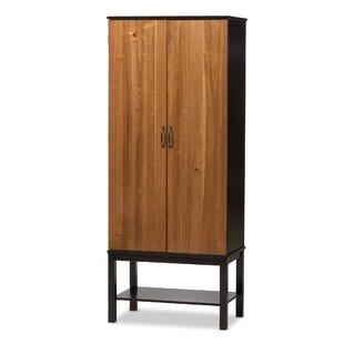 Marya 2 Door Accent Cabinet by..