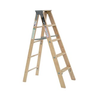 michigan ladder ladders step stools you ll love wayfair
