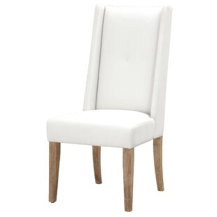 Choi Upholstered Dining Chair (Set of 2)