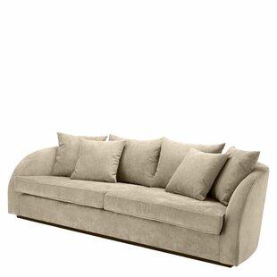 Les Palmiers Sofa by Eichholtz