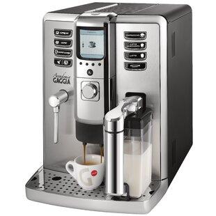 Accademia Super-Automatic Espresso Machine