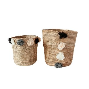 2 Piece Basket Set