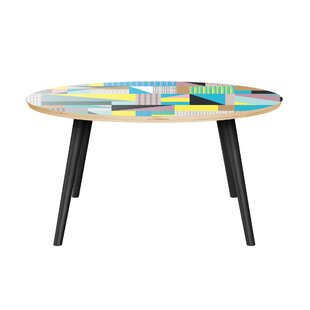 Innisbrook Coffee Table by Brayden Studio