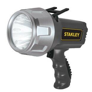 Stanley Flashlight Sl3hs Rechargeable 700 Lumen 3W Grey By Edco