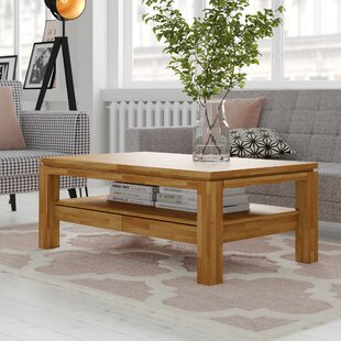 Culp Coffee Table By Natur Pur