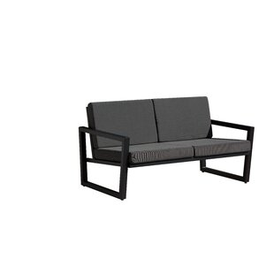 Vero Loveseat with Cushions