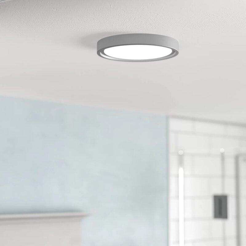 Orren Ellis Reider 1 Light Simple