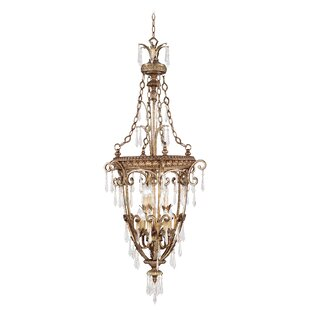 Astoria Grand Perot 9-Light Urn Pendant