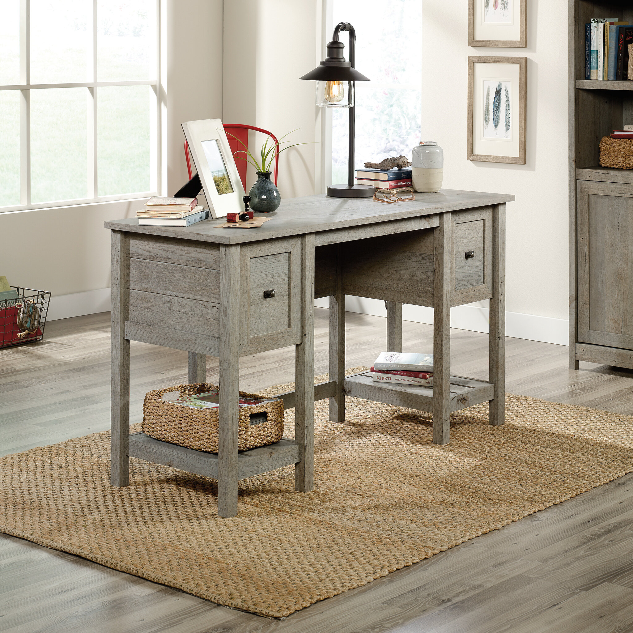 office products mid computer lothrop century desk gallery writing