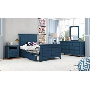 Inwood Configurable Bedroom Set