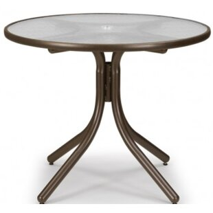 Check Out Obscure Acrylic 36 inch  Round Dining Table Best reviews