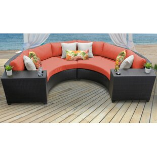 Medley 4 Piece Sectional S..