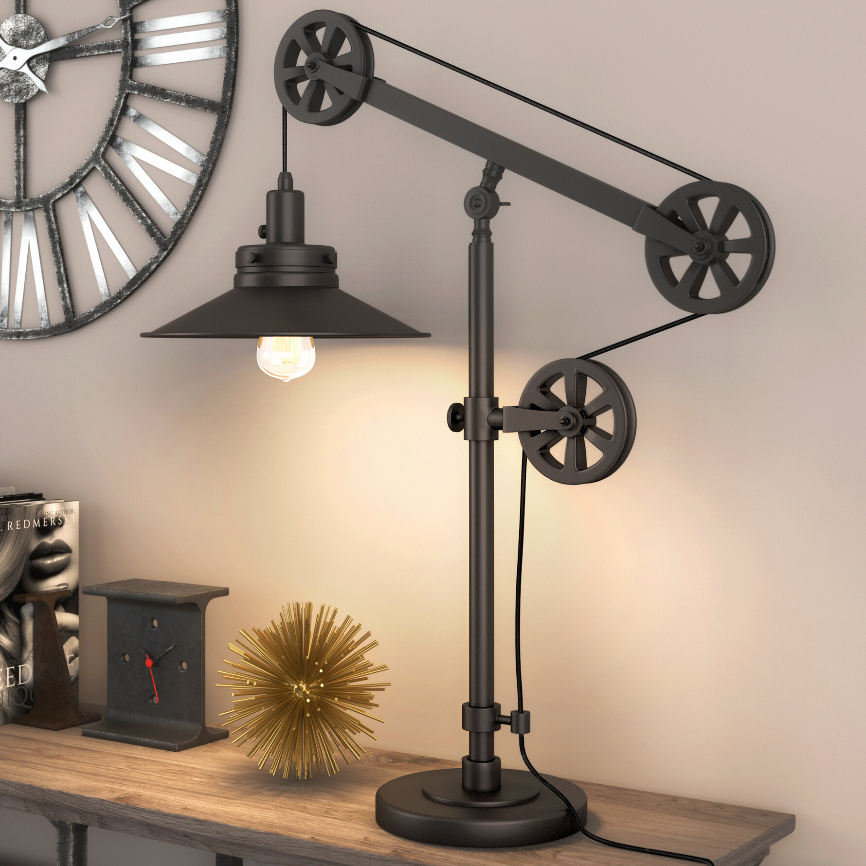 Decorative Table Lamps You Ll Love In 2020