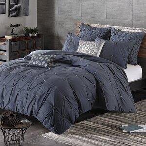 Masie 3 Piece Comforter Set