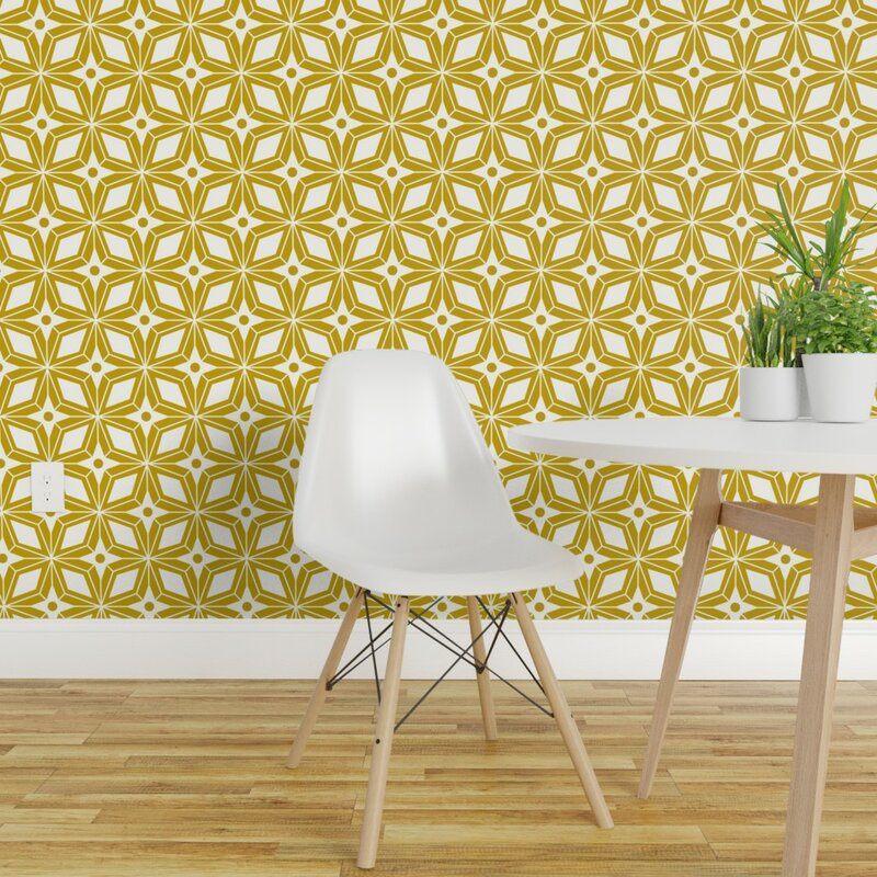 Mull+Removable+Peel+and+Stick+Wallpaper+Roll