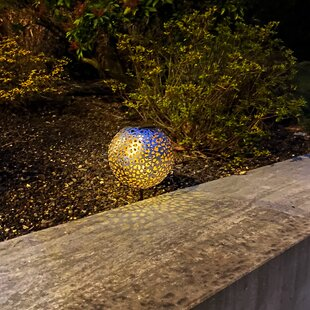 Verret 1-Light LED Pathway Light By Sol 72 Outdoor