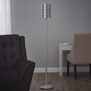 Best Choices Siaosi 62 Floor Lamp By Orren Ellis
