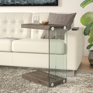 Khloe End Table by Wade Lo..