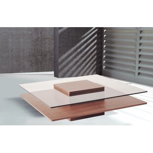 Stepp Coffee Table