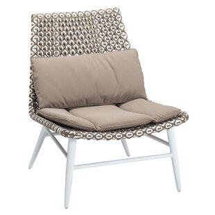 Damaris Garden Chair With Cushion By Sol 72 Outdoor