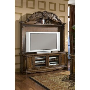 Windsor Court Entertainment Center for TVs up to 70
