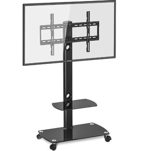 Pinion TV Stand for TVs up to 65