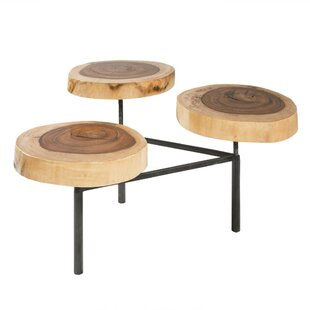 Macri Coffee Table Union Rustic