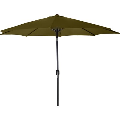 New Haven Market Umbrella by Three Posts Today Sale Only