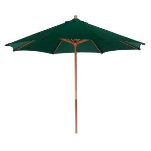 LB International 8' Market Umbrella