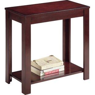 Incredible Pagano End Table Beatyapartments Chair Design Images Beatyapartmentscom