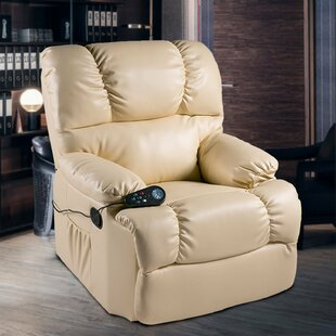 Massage Chair by Red Barre..