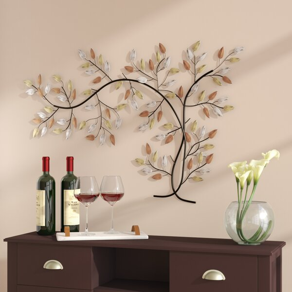 Tree Branch Wall Decor | Wayfair