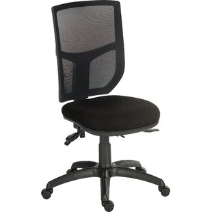 Review Mesh Office Chair