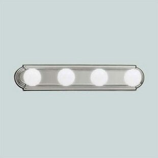 Best Price 4-Light Bath Bar By Kichler