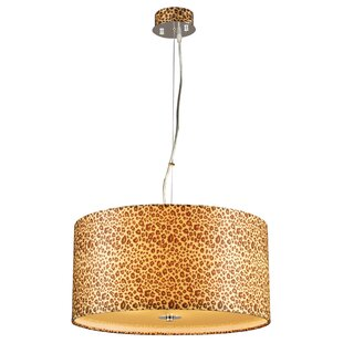 World Menagerie Schulman 5-Light Pendant