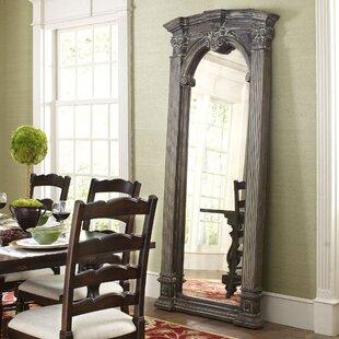 Enok Floor Full Length Mirror by Birch Lane™ Heritage