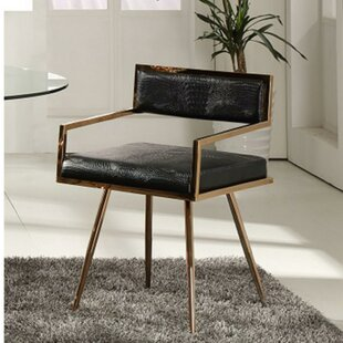 Pedro Upholstered Dining Chair