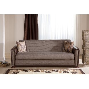Bargain Richelieu Sofa Bed by Latitude Run Reviews (2019) & Buyer's Guide