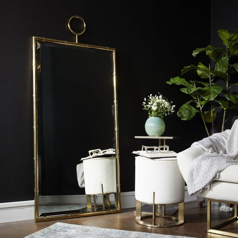 Glam Accent Mirror