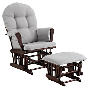 Wondrous Griffin Glider And Ottoman Pabps2019 Chair Design Images Pabps2019Com
