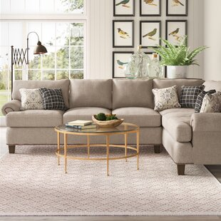 Calila Sectional by Birch ..