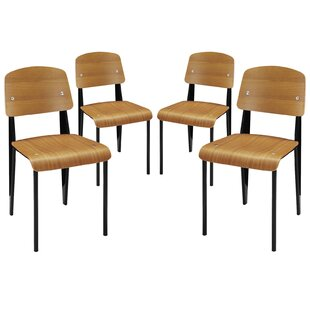 Aubriella Side Chair (Set of 4) by Ivy Br..