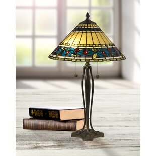 Fircrest 26 Table Lamp