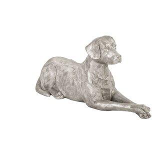 Labrador Statue   Wayfair