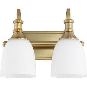 Richmond 2-Light Vanity Light
