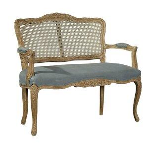 Azure Loveseat by Furniture Classics LTD